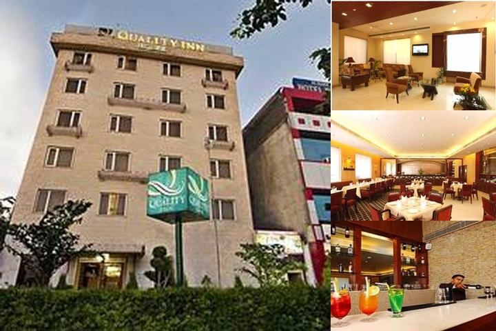 Quality Inn Bliss photo collage