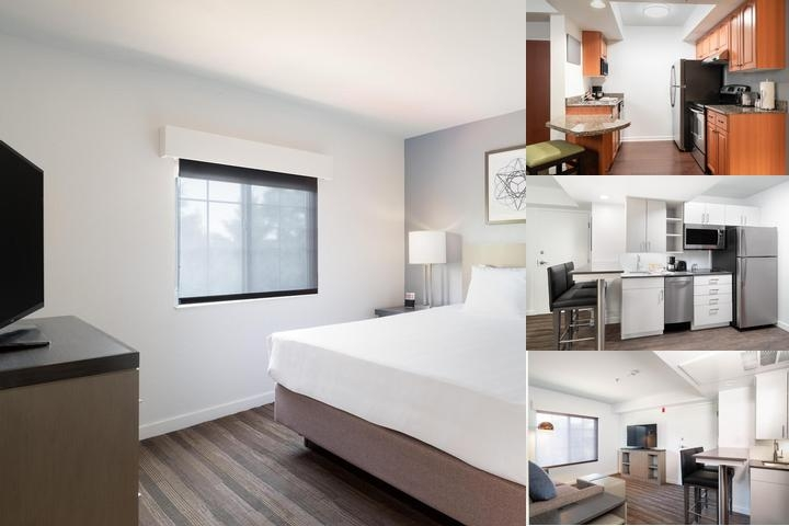 Hyatt House White Plains Ny photo collage
