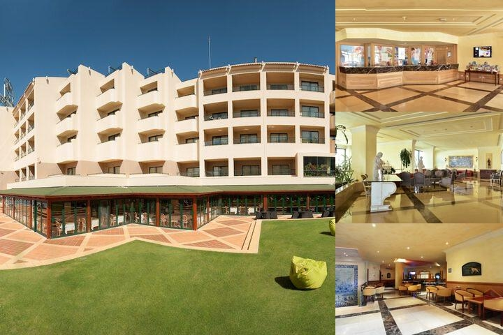 Real Bellavista Hotel & Spa photo collage