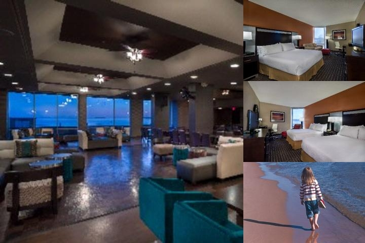 Holiday Inn West Bay photo collage