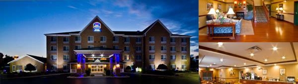 Country Inn & Suites South Grand Rapids Mi