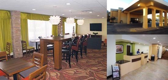 La Quinta Inn & Conference Center photo collage