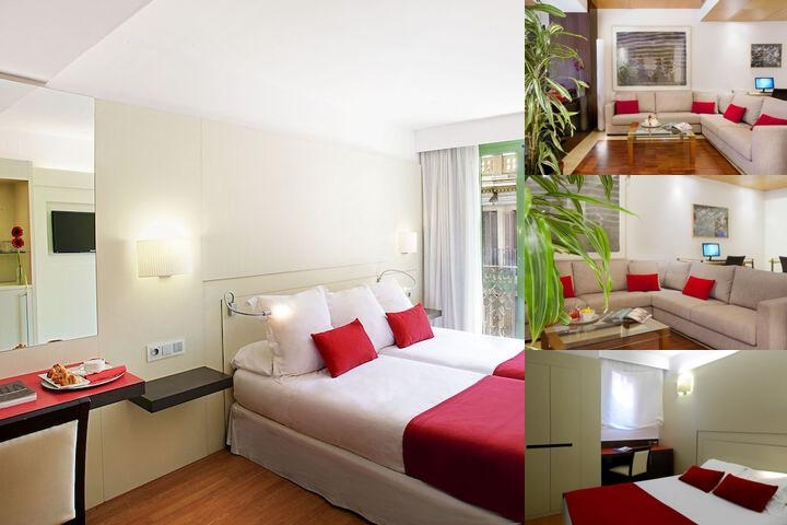 Grupotel Gravina photo collage