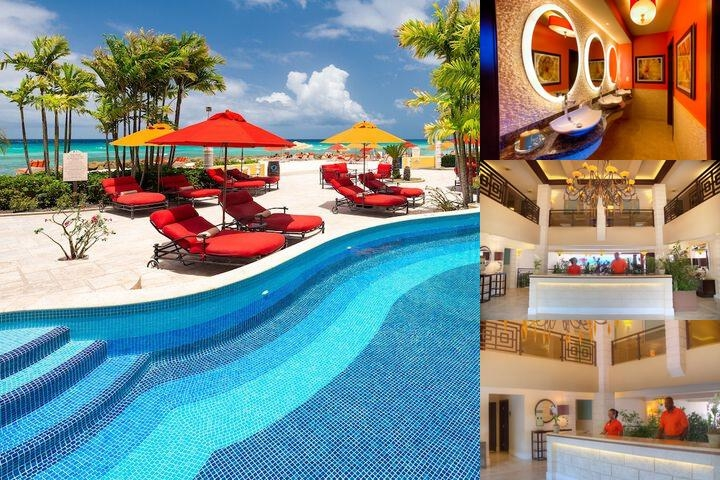 Ocean Two Resort & Residences photo collage