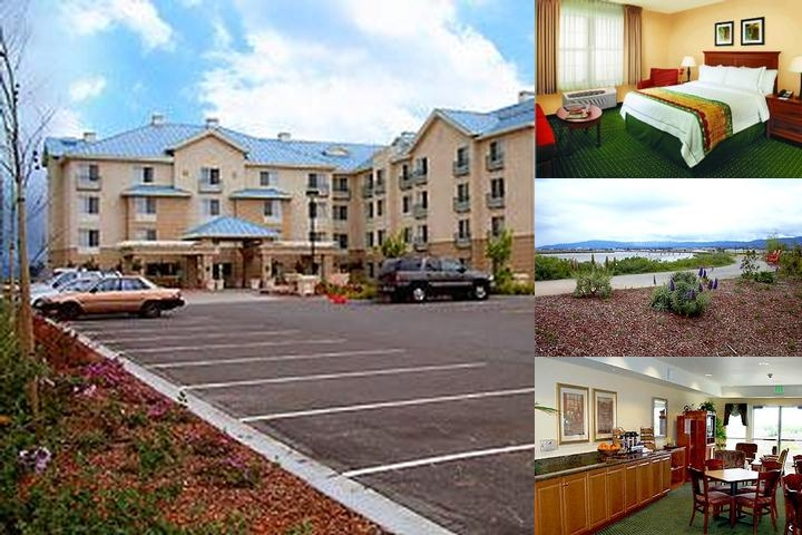 Towneplace Suites by Marriott Redwood Shores photo collage
