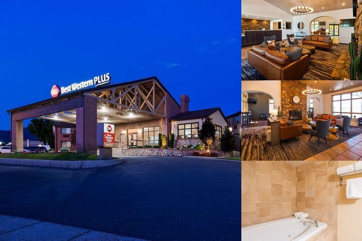 Best Western Cottontree Inn photo collage