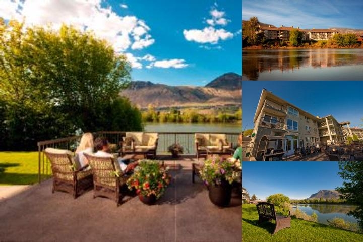 Riverland Inn & Suites photo collage