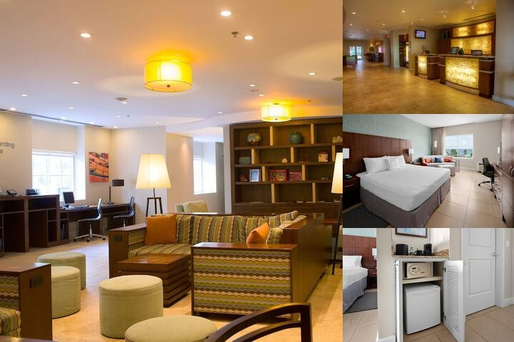 Courtyard by Marriott Bridgetown Barbados photo collage
