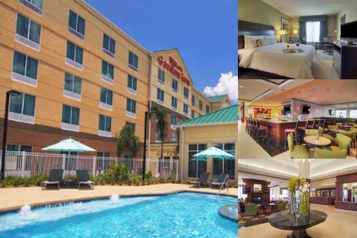 Hilton Garden Inn Houston / Pearland photo collage