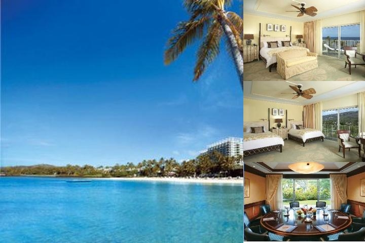 The Kahala Hotel & Resort photo collage