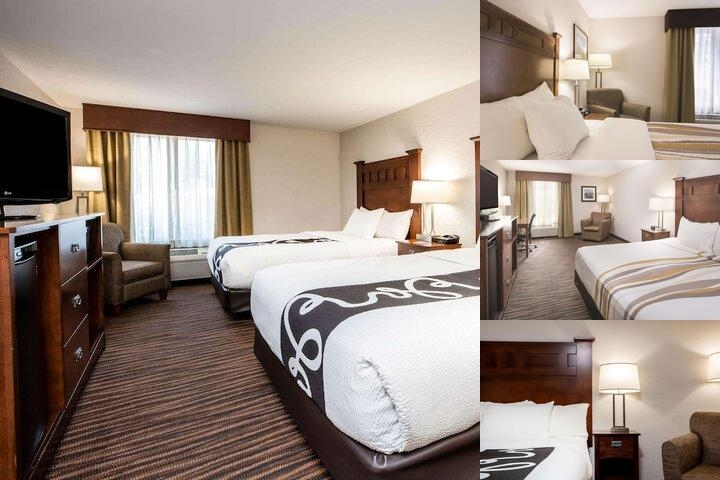 La Quinta Inn Bend by Wyndham photo collage