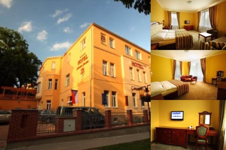 Giovanni Giacomo Hotel & Rest photo collage