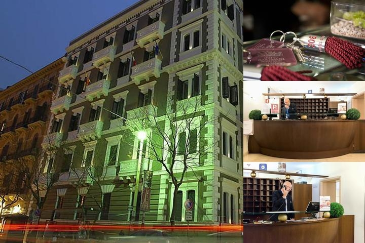 Hotel Garibaldi photo collage