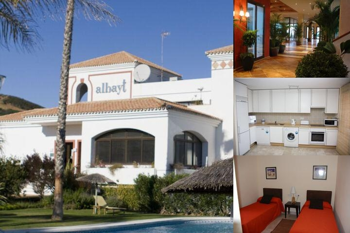 Albayt Resort photo collage