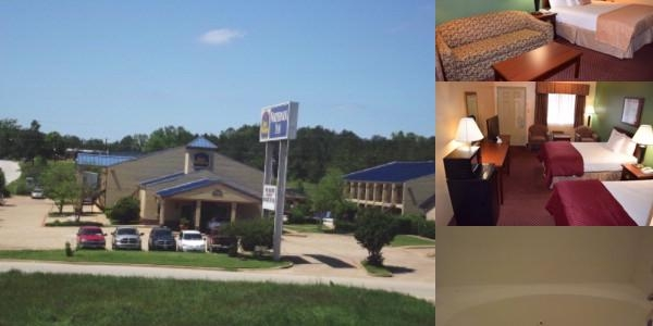 Best Western Northpark Inn photo collage