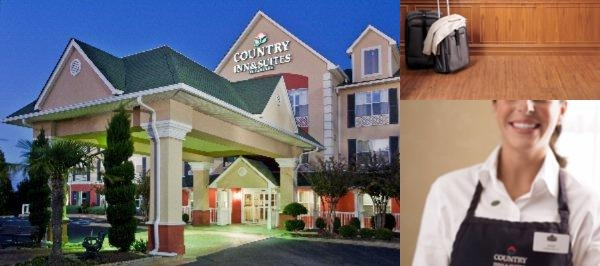 Country Inn & Suites by Carlson Mcdonough photo collage