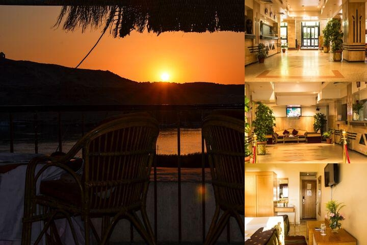 Marhaba Palace Hotel photo collage