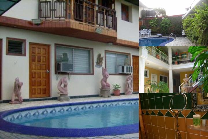 Hotel Real Altamira photo collage
