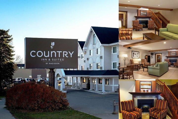 Country Inn & Suites Winnipeg photo collage