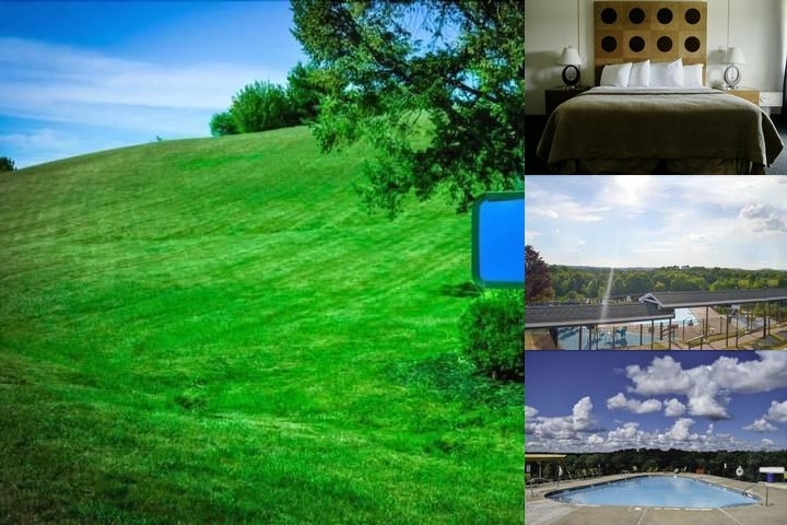 Travelodge Finger Lakes Wine Area photo collage