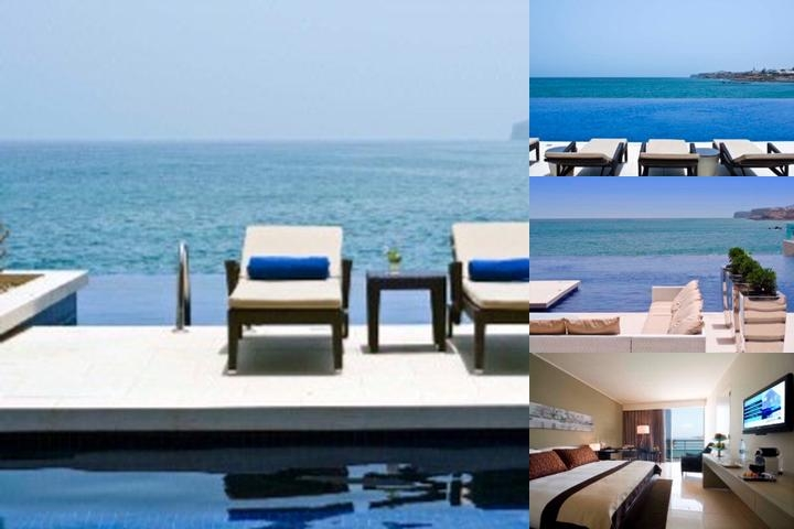 Radisson Blu Hotel Dakar photo collage