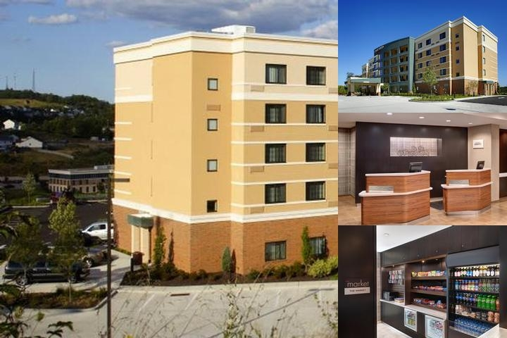 Courtyard by Marriott Washington Meadow Lands photo collage