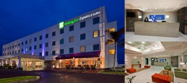 Holiday Inn Express & Suites Irapuato photo collage
