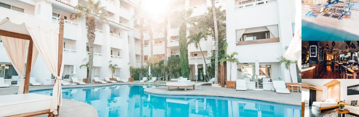 Bahia Hotel Beach Club El Medano Operadora De