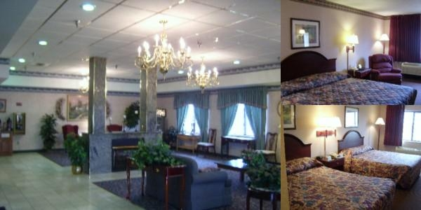 Quality Inn Childress photo collage