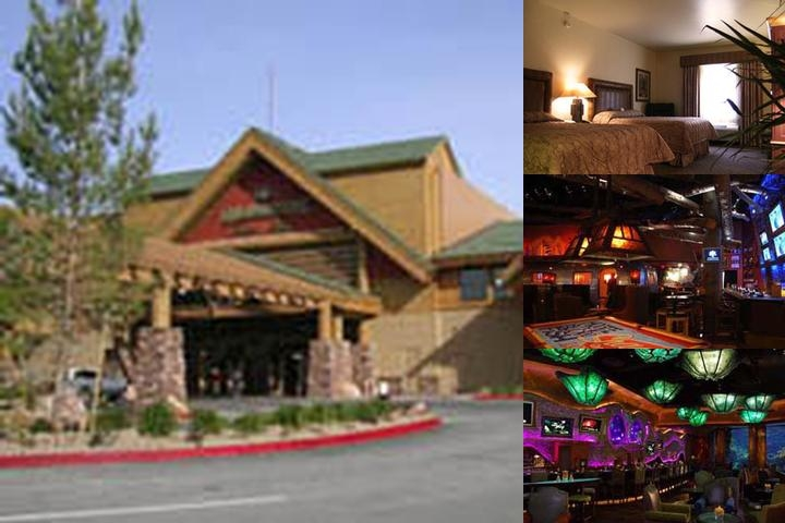 Silverton Casino & Hotel photo collage