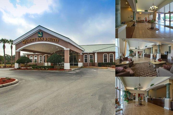 Quality Inn Conference Center at Citrus Hills photo collage