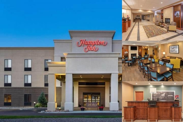 Hampton Inn Rock Springs photo collage