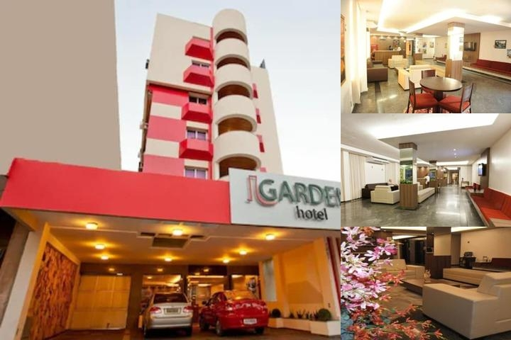 Garden Hotel Ltda photo collage