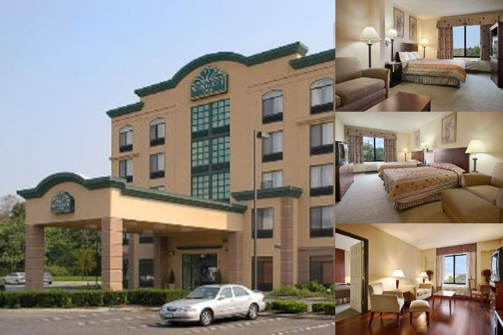 Wingate by Wyndham Commack Long Island Ny photo collage