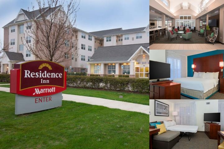 Residence Inn by Marriott Dallas Arlington South photo collage