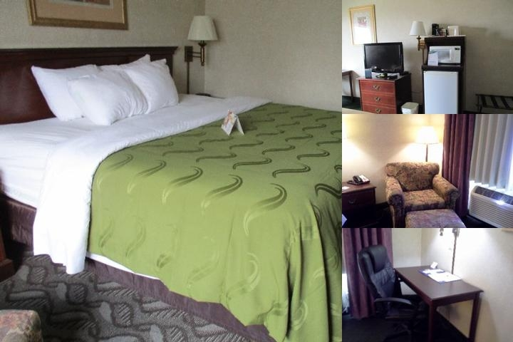 Quality Inn Kirksville photo collage