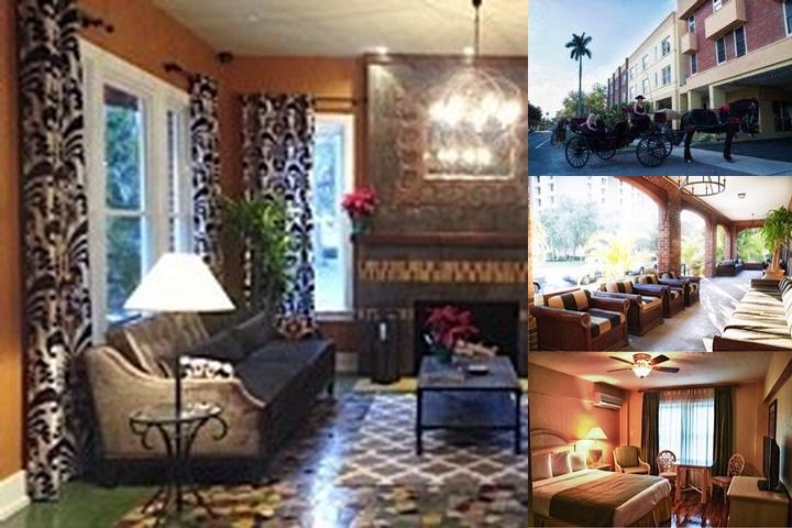 Hollander Boutique Hotel photo collage