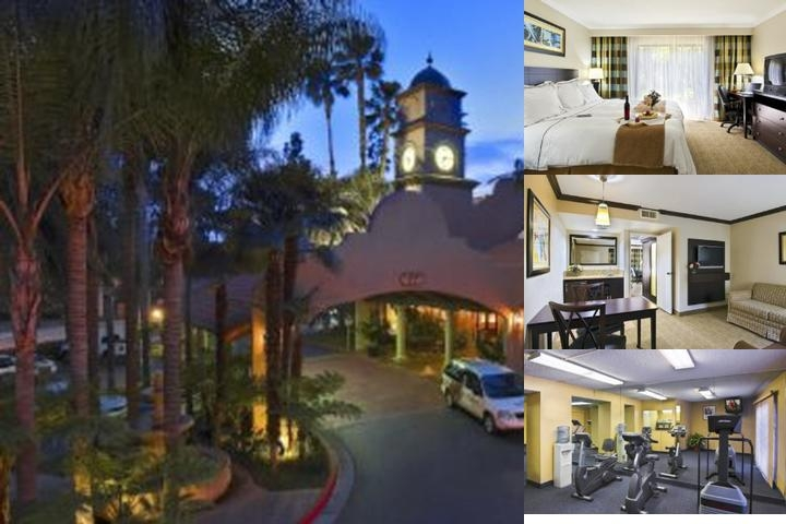 Park Inn by Radisson Covina photo collage