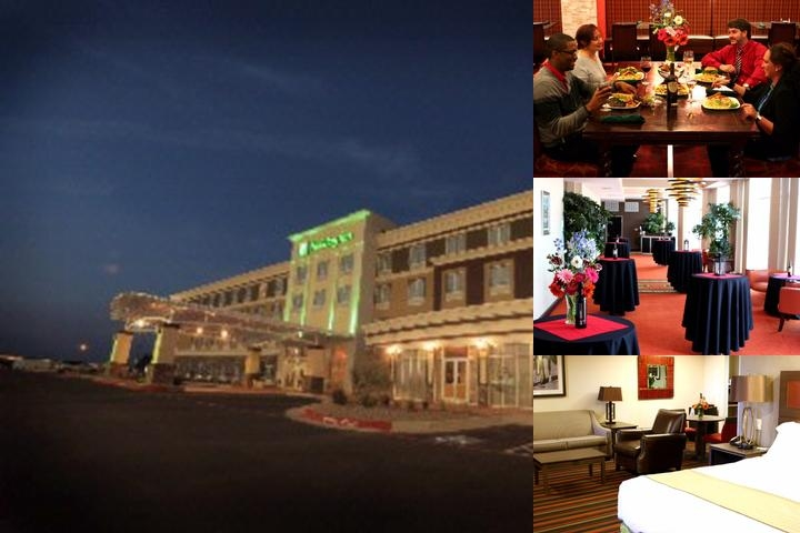 Holiday Inn Amarillo West Medical Center photo collage