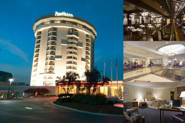 Park Inn by Radisson Leuven photo collage