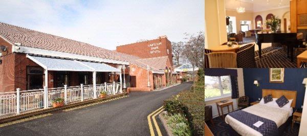 CARLTON PARK HOTEL - Rotherham 102 / 104 Moorgate Rd. S602BG