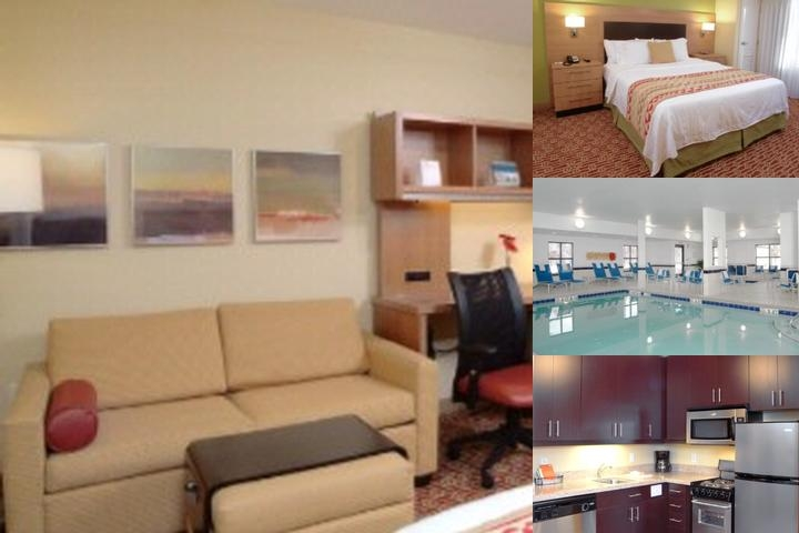 Towneplace Suites by Marriott Erie Pa photo collage