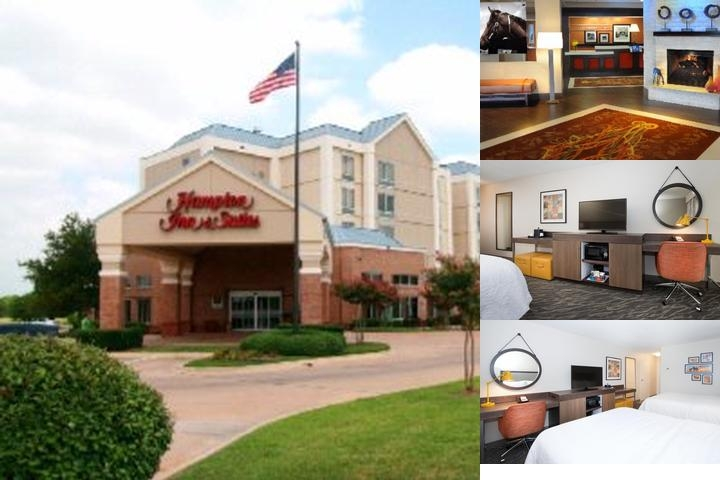 Residence Inn Fort Worth North Alliance Airport photo collage
