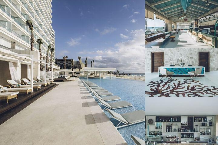 Iberostar Cancun All Inclusive photo collage