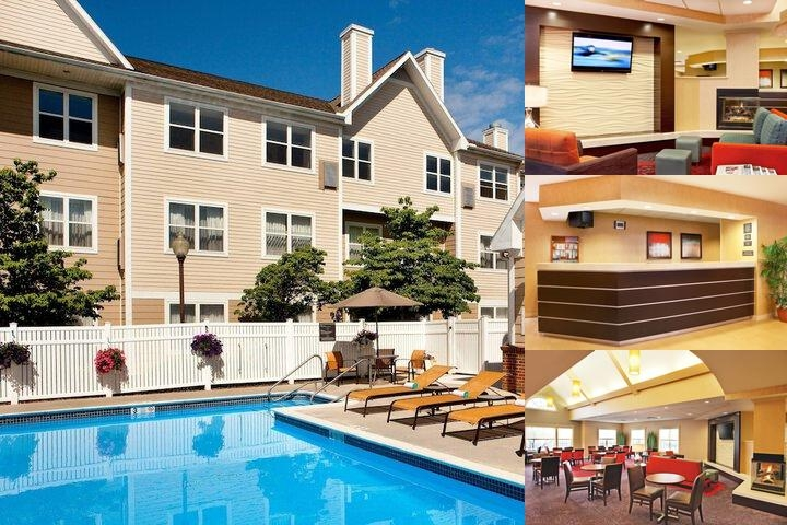 Residence Inn by Marriott Hartford Manchester photo collage