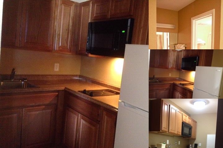Rodeway Inn East photo collage