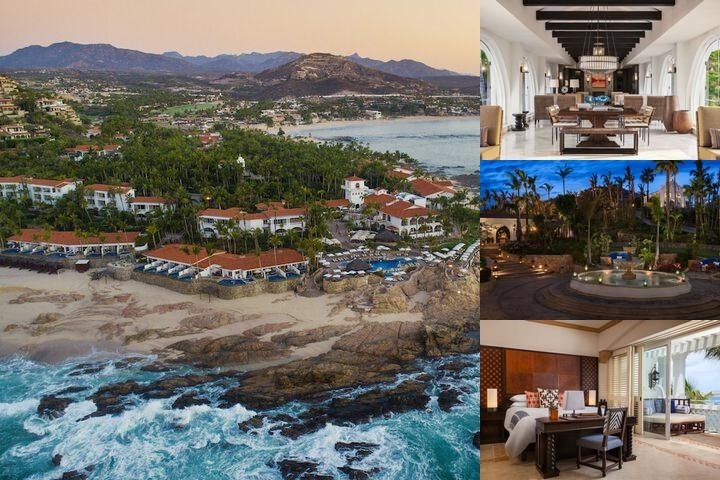 One & Only Palmilla Resort photo collage