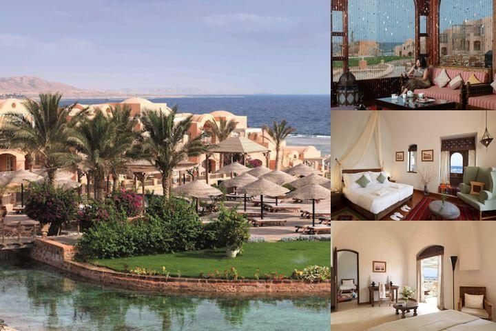 Radisson Blu Resort El Quseir photo collage