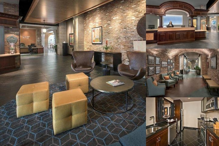 Fairfield Inn & Suites by Marriott Baltimore Inner photo collage