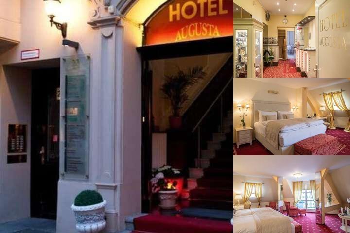 Hotel Augusta Fasanenstra Ef Bf Bde Berlin